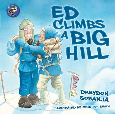 Ed was just a normal New Zealand boy who dreamed that one day he would climb the biggest hill of them all. To achieve his goal, Ed met many people and learned many lessons. Follow the inspiring journey of Sir Edmund Hillary from a normal kiwi boy all the way through to conquering the biggest mountain in the world with Tenzing Norgay.