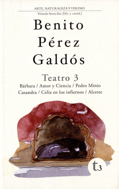 Obra de teatro en tres actos que se desarrolla en Siracusa (1815), donde Lotario maltrata de forma cruel y continua a su mujer Bárbara, Condesa de Términi