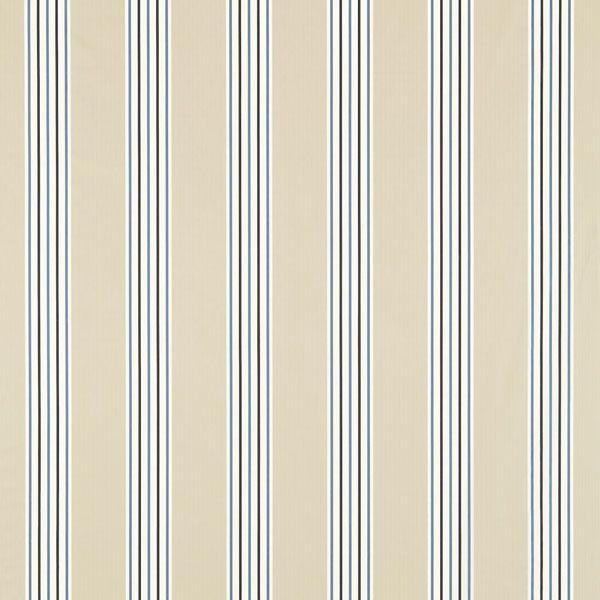 Asami Stripe Fabric Indigo Stone 232325, £41.00 (http://www.britishwallpapers.co.uk/asami-stripe-fabric-indigo-stone-232325/)