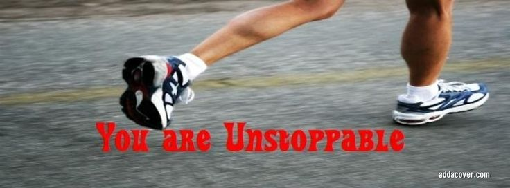 Unstoppable!