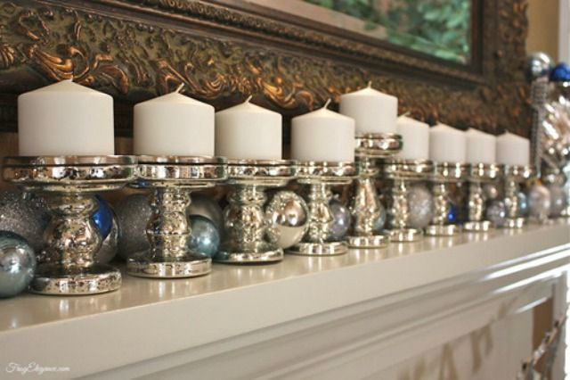Make your own menorah for Hanukkah to give a fresh look to a centuries-old…
