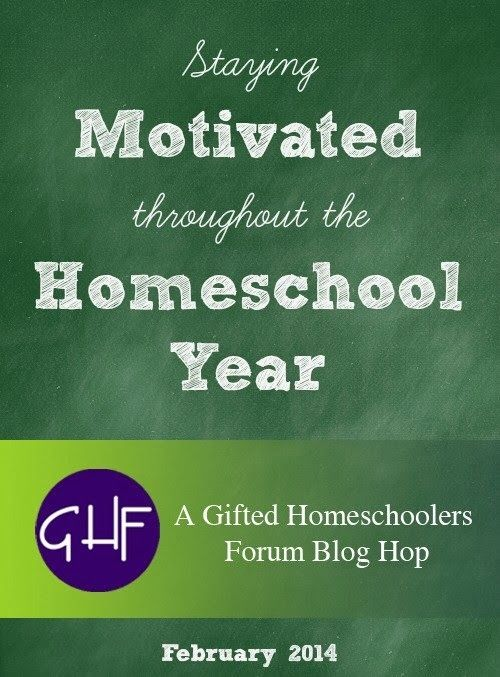 Gluten-Free Mum: Staying Motivated Throughout the Homeschool Year: How to Survive