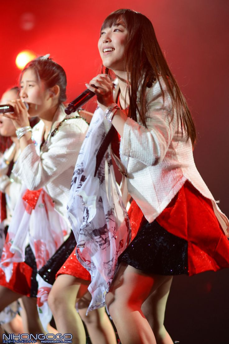 Morning Musume '14 Live in New York City – Nihongogo (モーニング娘。'14) (66)