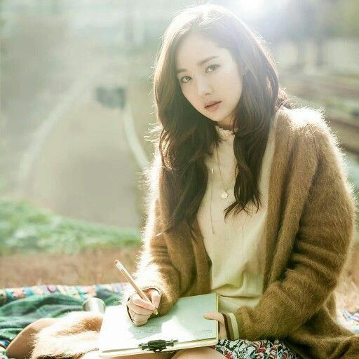 25+ Best Ideas About Park Min Young On Pinterest