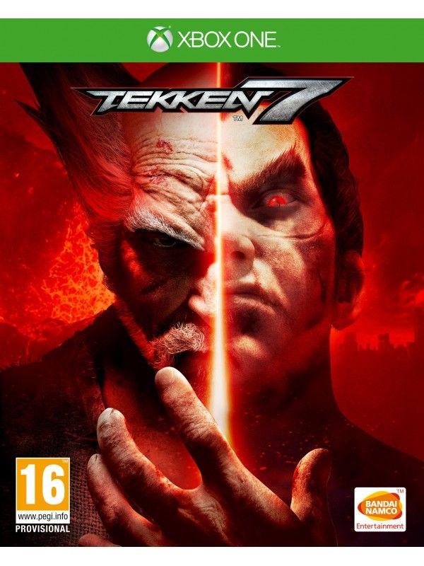 PRE-ORDER: Tekken 7 (Xbox One)
