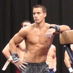 Men's gymnastics ♥ Jake Dalton