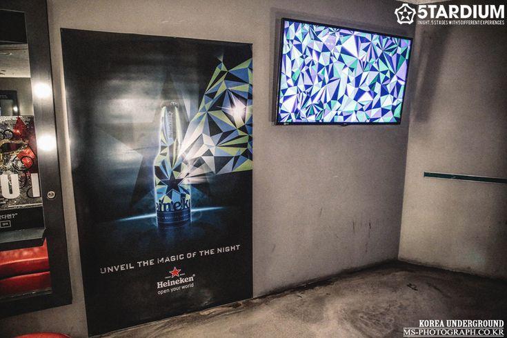 MS-PhotoGraph :: 5tardium Seven Lions in Seoul Korea @ Club Ellui