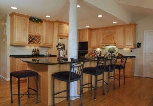 Kitchen Remodeling Northern Va Decor Interior Enchanting Decorating Design