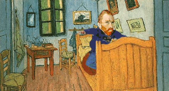 """The oldest living person met Vincent van Gogh in her lifetime and remembered him as """"dirty, badly dressed and disagreeable.""""Born in 1875, Jeanne Calment had the longest confirmed human lifespan when she died in 1997 at 122. She lived her life in Arles, France, where van Gogh spent time in 1888."""