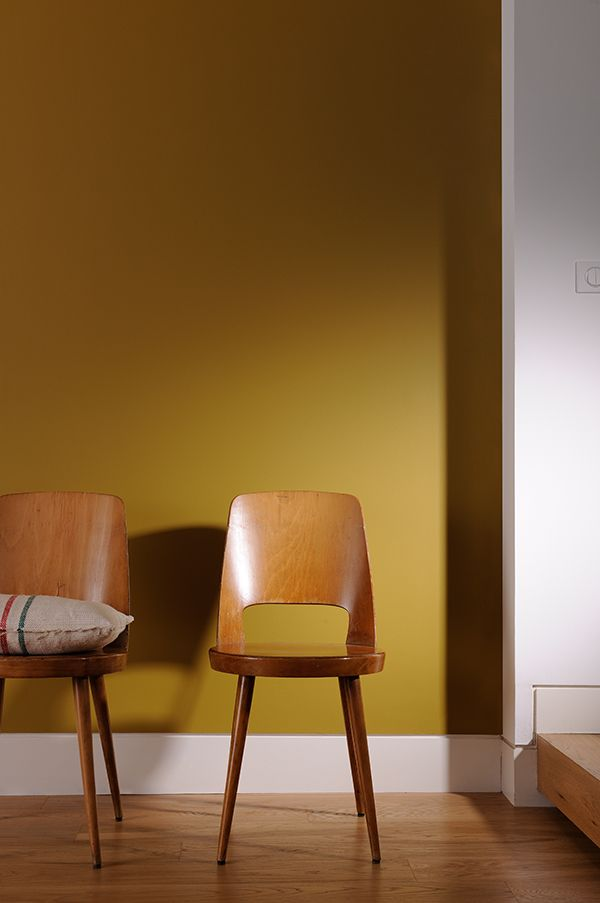 9 best Entrées \ couloirs images on Pinterest Cosy, Hallways and - idee peinture entree couloir