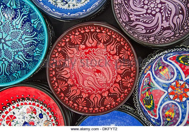 Ceramic Dishes Stock Photos & Ceramic Dishes Stock Images - Alamy