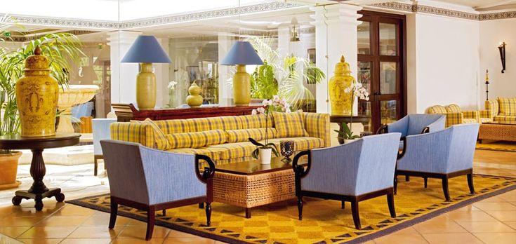 Luxury Hotel Interior Designs from around the world you must see! #interiordesign #travel #luxuryhotels #hospitalitydesign