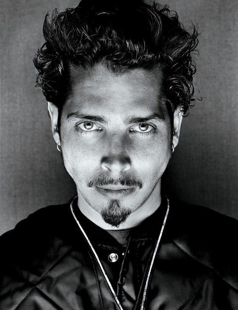 Chris Cornell was a grunge god and one of rock's most powerful singers – who channeled his dark side into his songs – until it finally got the better of him.
