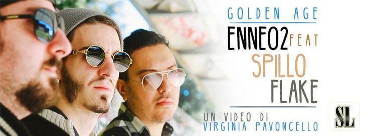 Martedì 3 novembre uscirà il mio ultimo lavoro per EnneO2 feat Spillo e Flake con #StreetLabelRecords - #GOLDENAGE #street #scratch #rapitalian  #italianrap #italians #rap #musicvideo #rapvideo #videomaking