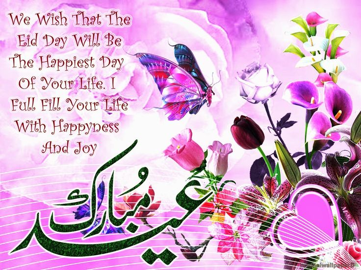 Latest eid al adha 2016 SMS  Wishes  Greetings  Messages (7)