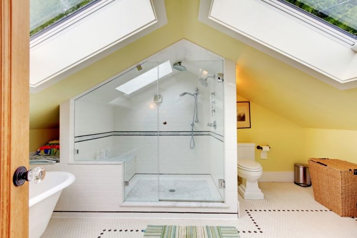 house design windows to roof velux - Google Search