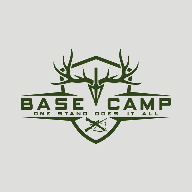 Create Badge/Patch Style Logo for Hunting Product - No more designs with mountains please by Queen Dee