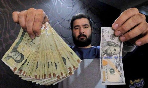 إضراب للتجار في طهران احتجاجا على التردي الاقتصادي Iran Iranian