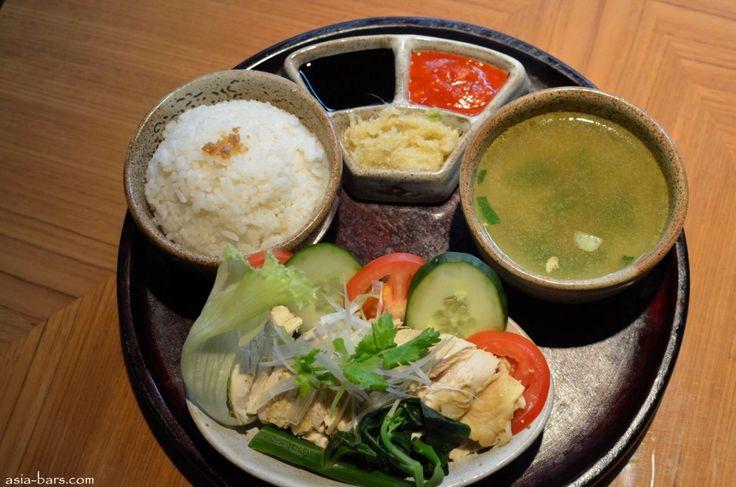 7 Nasi Ayam Hainan Yang Wajib Dicoba Di Jakarta