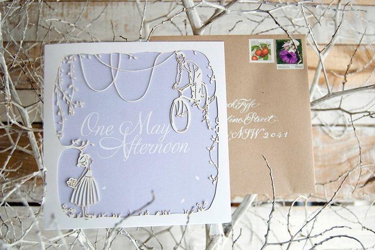 Originalidade é tudo! Inspire-se para a escolha de seu convite para casamento com as melhores ideias para convites de casamento diferentes e únicos!