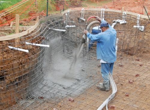 carltonpools is an industry leader in custom shotcrete swimming pools contact us