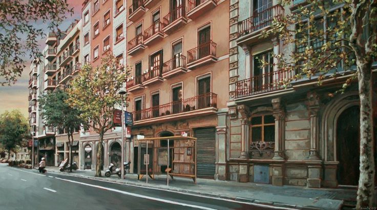 Cinta Vidal, 'Barcelona' 2013