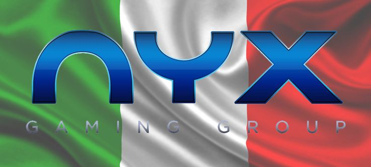 NYX Gaming Group Expands in Italy http://www.gamesandcasino.com/gambling-news/nyx-gaming-group-expands-in-italy.htm #gambling #gaming #Italy