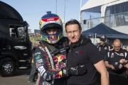 Photo Gallery of Craig Lowndes V8 Supercar Driver Official Website