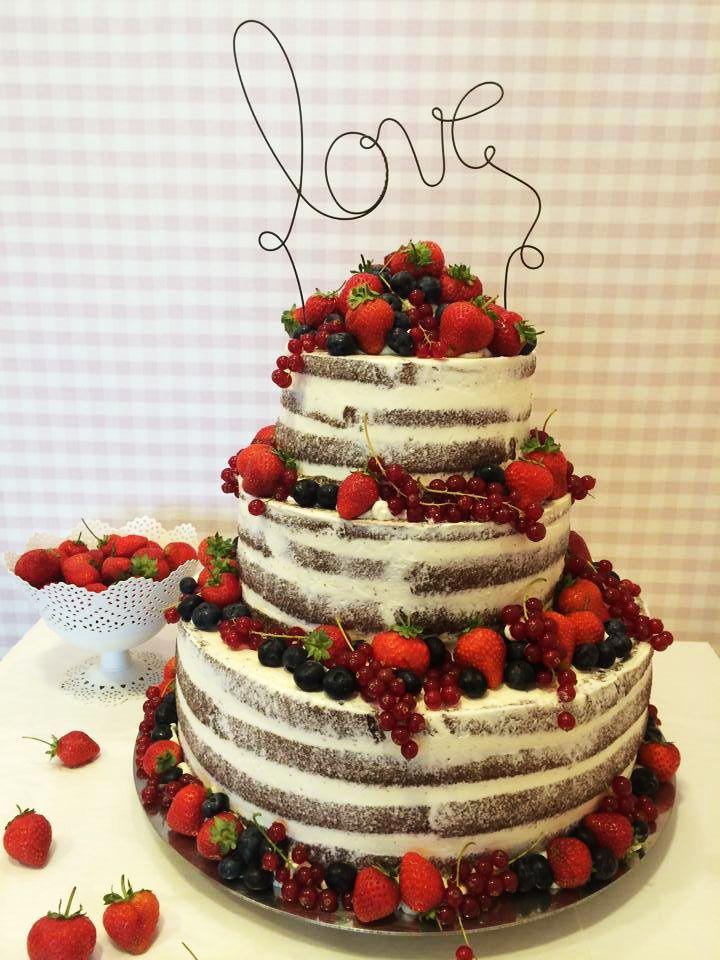 nahá torta od Danely www.danela.sk