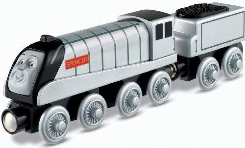 Vintage Thomas der Panzermotor Spielzeug