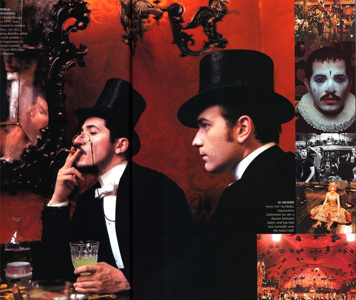 1000 Ideas About Ewan Mcgregor On Pinterest: Best 25+ Moulin Rouge Costumes Ideas On Pinterest
