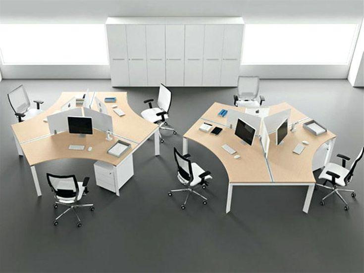 Contemporary Desk Furniture Modern Office Design Ideas Eny Desks By Home