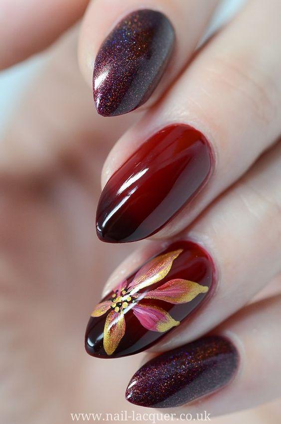 36 Amazing Beautiful Nails Designs , Queen\u0027s TOP 2019