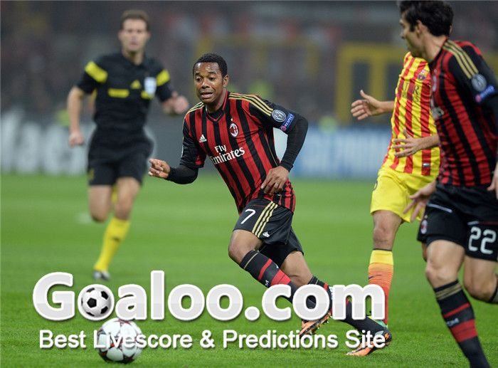 Soccer Prediction: Match Time:3/4/2019 01:00 Wednesday GMT+8 1x2