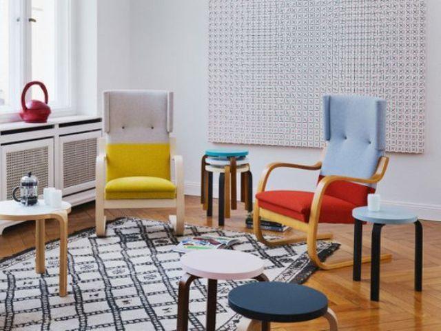 13 best Upcycling IKEA Poeng Sessel images on Pinterest Armchair - komplett küchen ikea