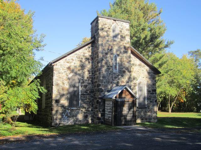 Saint-Jean-sur-Richelieu (Trinity Church)