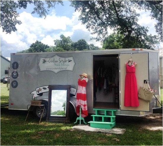 p orn mobile trailer