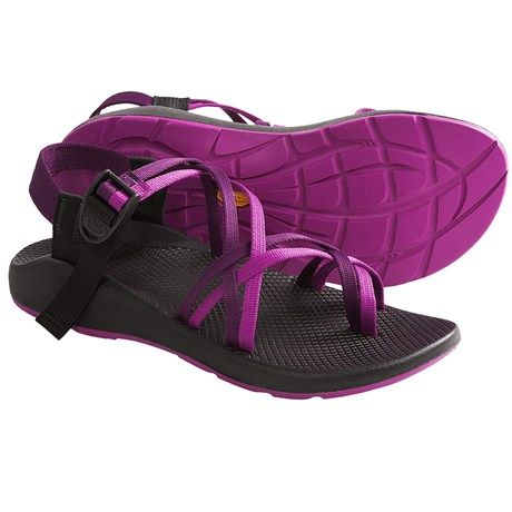 Chaco ZX/2 Yampa Sport Sandals (For Women) $69.95 Compare at $100.00 Save 30%