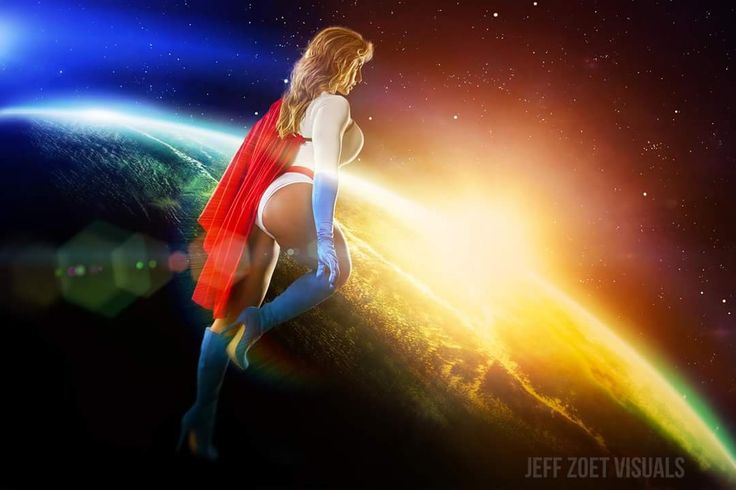 Cosplayer: Alyssa Loughran.Country: United States.Cosplay: Power Girl from DC Comics.Photos by: Jeff Zoet Visuals.