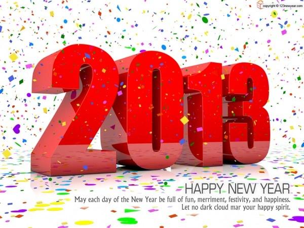 New Year Wallpaper 2013. Visit   http://merryxmasgift.blogspot.com/2012/12/new-year-wallpaper-2013.html