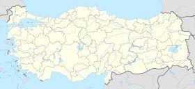 ConstantinoplaΚωνσταντινούπολις ubicada en Turquía