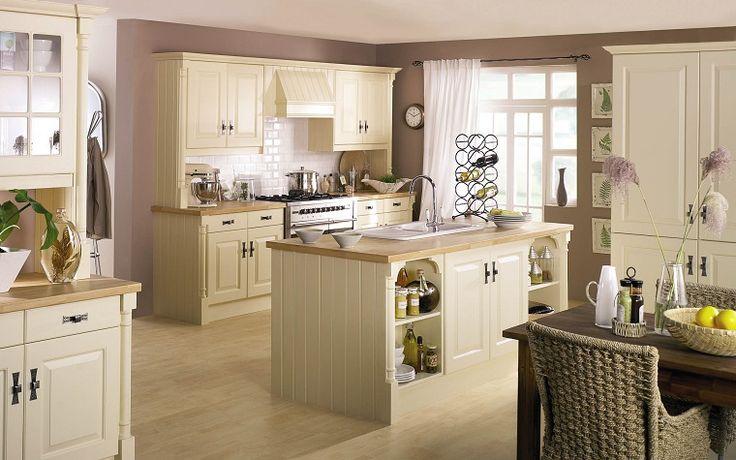 Cucina stile inglese: dieci 10 dal perfetto look british