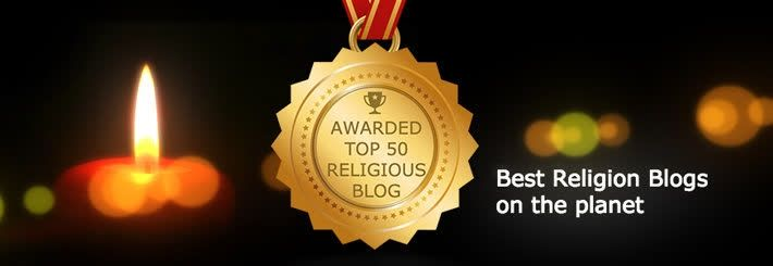 "New Scientology religion blog wins Feedspot ""Top 50 Religion Blogs"" Award http://qoo.ly/fnmgf"
