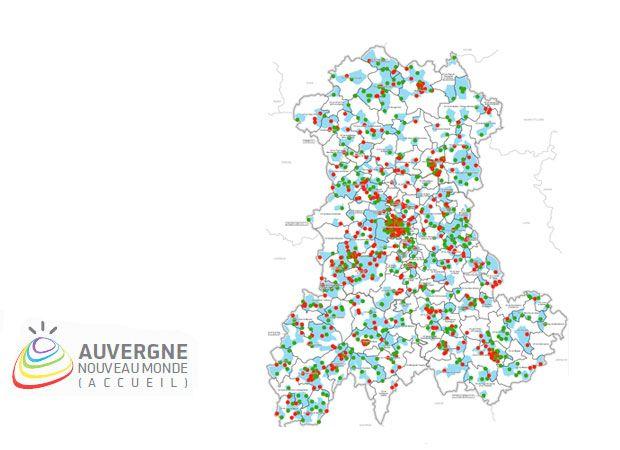 Résidences d'entrepreneurs : un dispositif probant. Longues ou courtes, les résidences d'entrepreneurs incitent de nouveaux repreneurs à s'installer et de nouveaux créateurs à lancer leurs projets en Auvergne.