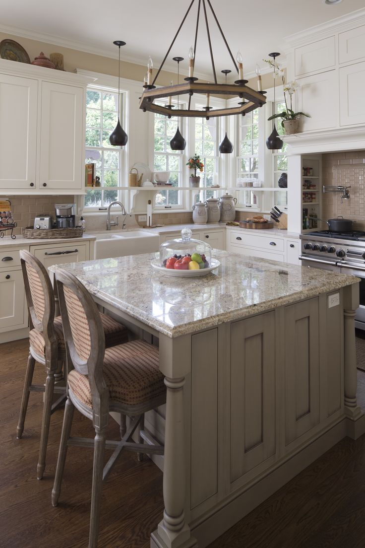 Best Images About Traditional Kitchens On Pinterest Warm - Kitchen by design