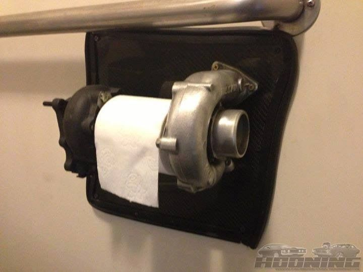 Man Cave Toilet : Industrial toilet paper holder decor man cave