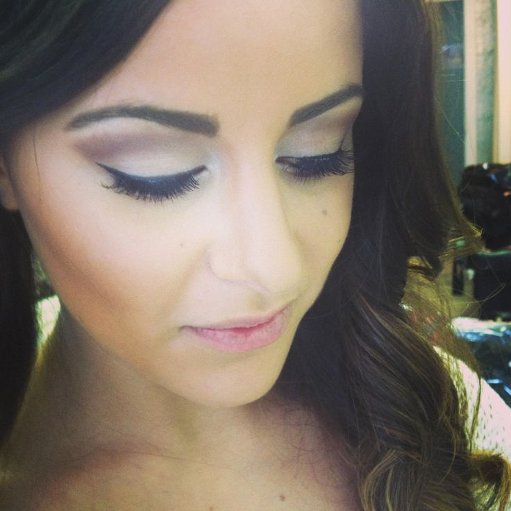 #Prom #makeup #glamorous #bbbeauty #bbbteam www.brittanybuckhair.com