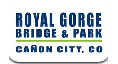 Royal Gorge Bridge & Park, Canon City, CO. http://www.royalgorgebridge.com/