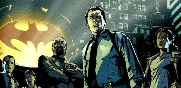 Alguns possíveis novos detalhes sobre o piloto de Gotham que será produzido pela Fox já começaram a surgir. Parece que podemos esperar que o Detetive Gordon esteja investigando a morte de Thomas e Martha Wayne. Outros rumores também indicam que Solomon Grundy poderá fazer sua estreia em Arrow! De acordo com a Bleeding Cool, sua …
