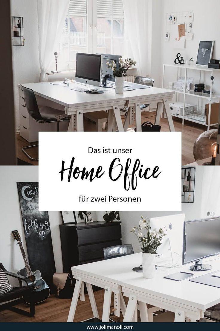 Home Office Einrichten So Wird S Gemutlich Im Arbeitszimmer My Blog In 2021 Home Office Einrichten Home Office Buro Eingerichtet